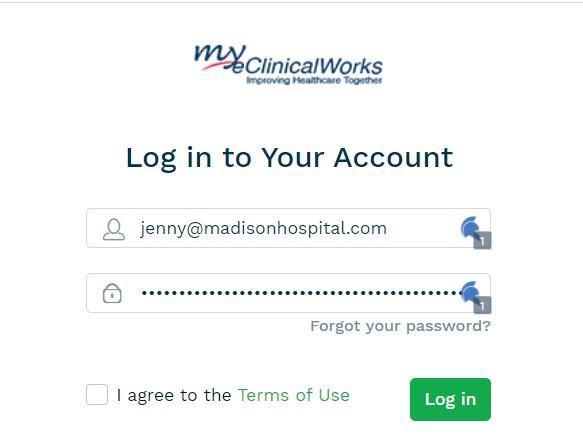 myeclinicalworks_chrome_autofill_-_Password_Manager_GateKeeper_Proximity_screenshot_madison_hospital_HIPAA_jenny_adding_password.jpg